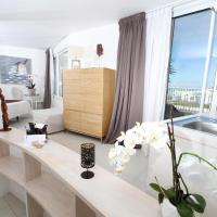 Bleu Mer Duplex & Suites, hotel in Saint-Cyprien