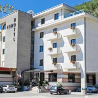 Euro Hotel, hotell i Pieve Santo Stefano