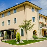 Hotel Santo Stefano, hotell i Pieve Santo Stefano