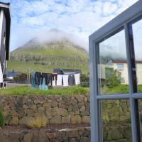 visitHOMES Faroe Islands, hotel in Leirvík