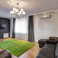 Tihomirnova apartments