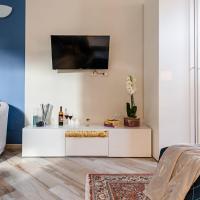 Minerva Apartment, hotel in Casciana Terme