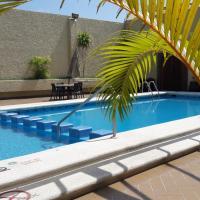 HAFERSONS INN HOTEL & SUITES, hotel en Tampico