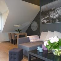 B&B Des Heures Claires, hotel in Lasne