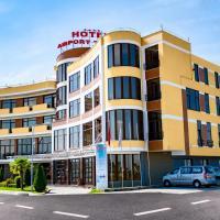 Hotel Airport Tirana, hotel in Rinas