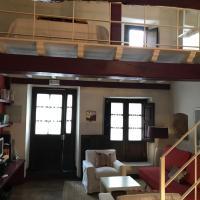 Apartamento loft la casa de las Pajaritas, hotel sa Pasarón