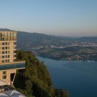 Bürgenstock Hotels & Resort - Bürgenstock Hotel & Alpine Spa, hotel in Bürgenstock