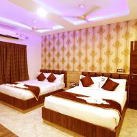 Hotel Sai Krish Grand