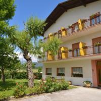 Piccolo Hotel Bruno, hotel in Cavareno