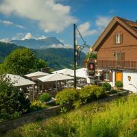 Bürgenstock Hotels & Resort - Taverne 1879, hotel in Bürgenstock