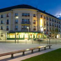 Grand Hôtel Terminus Reine