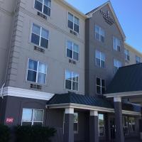 Country Inn & Suites By Radisson, Houston IAH Airport-JFK Boulevard