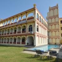 Moti Mahal - A Heritage Haveli, hôtel à Pushkar