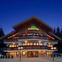 Villa Gardenia, hotel na Donovaloch
