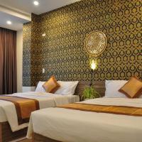 Nice Hue Hotel, khách sạn ở Huế