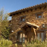 El Bulin de Horcajuelo, hotel en Horcajuelo de la Sierra