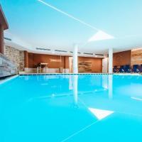 Gaia Residence Hotel, hotell i Mezzana