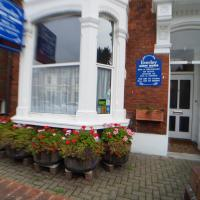 Everley Guest House, hotel in Portsmouth