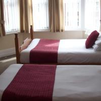 Avalon Guest Accommodation, hotel in Gorleston-on-Sea