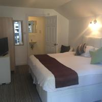 Woodland Lodge, hotel in Hoddesdon