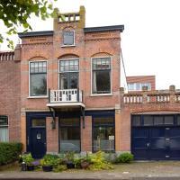 B&B Noordwijk Binnen