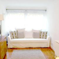 Elegant Very Central: Fitzrovia W1. King Bed, Wifi