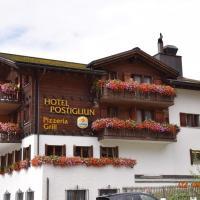 Hotel Postigliun