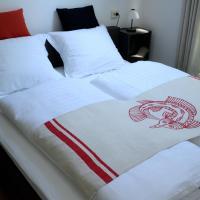 Bed & Breakfast De Corylus