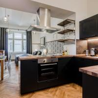 Prague Trendy Central Apartment by Michal&Friends