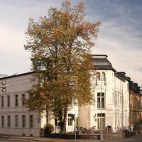 Villa Köhler Ferienwohnung, hotel in Altenburg