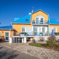 Penzion Sirius, hotel in Vyškov