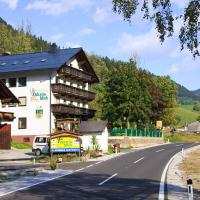 Gasthof - Pension Ödsteinblick, hotel in Johnsbach