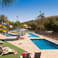 BIG4 MacDonnell Range Holiday Park, hotel near Alice Springs Airport - ASP, Alice Springs