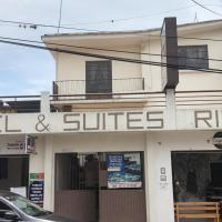 Hotel & Suites Ripoll Cordoba Centro