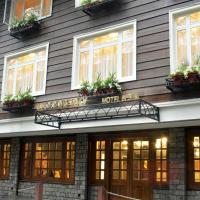 Udaan Woodberry Hotel & Spa, hotel in Gangtok