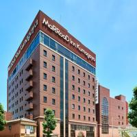 Marroad Inn Kumagaya, hotel in Kumagaya