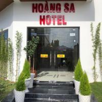 HOÀNG SA HOTEL, hotel near Cam Ranh International Airport - CXR, Cam Ranh