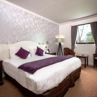 Best Western Burnley North Oaks Hotel and Leisure Club