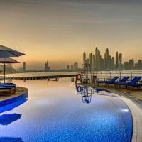 Oceana Residences, Free beach & pool access