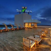 UK 27 The Fern, Belagavi, hotel in Belgaum