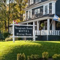 Telegraph House Motel