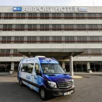 ISG Sabiha Gökçen Airport Hotel