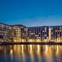 Copenhagen Island Hotel, Hotel in Kopenhagen