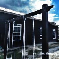 Penarik baru homestay, hotel in Kampung Penarik