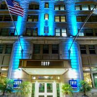 TRYP by Wyndham Newark Downtown, hotel in Newark