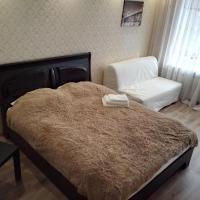 Pushkin House 56А, отель в Белорецке