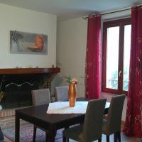 Casa vacanze Belvedere Soratte, hotel a Catino