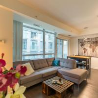 HomeHop Suites - Entertainment District