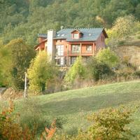 Apartamentos Rurales Casa la Fonte