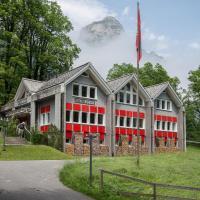 Gasthaus Richisau Glarus Klöntal